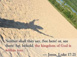 Jesus – The Wayshower