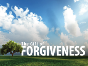 Forgiveness Opportunities